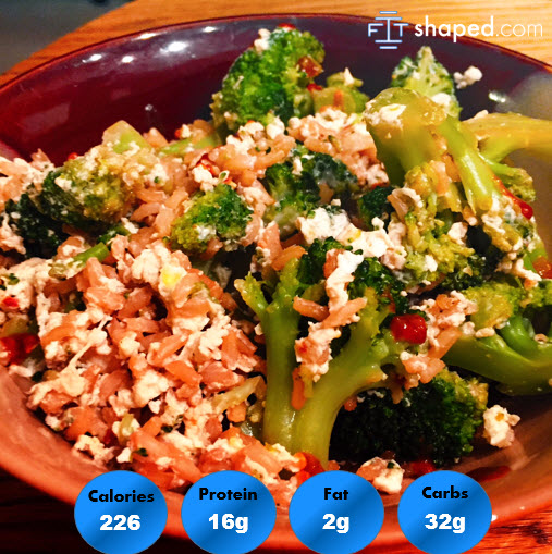lazy-chefs-healthy-fried-rice-w-macros
